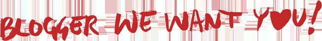GRAZIA.it logo_blobber_we_want_you