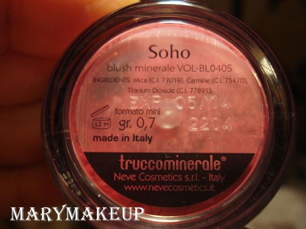 Neve Makeup_soho