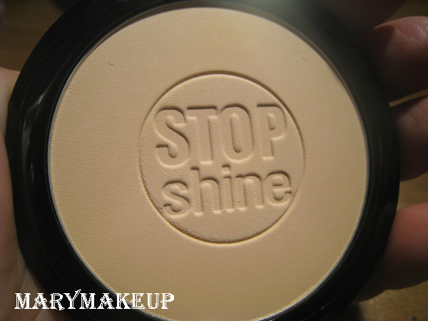 Madina_Stop shine