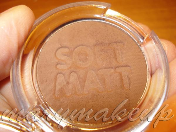 Ombretto Soft Matt - Arianna Makeup