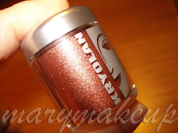 HD Living Color Kryolan - Copper