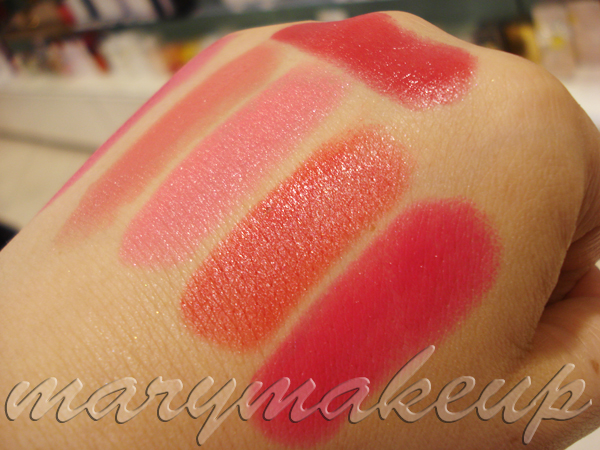 Lancome - Rouge in Love