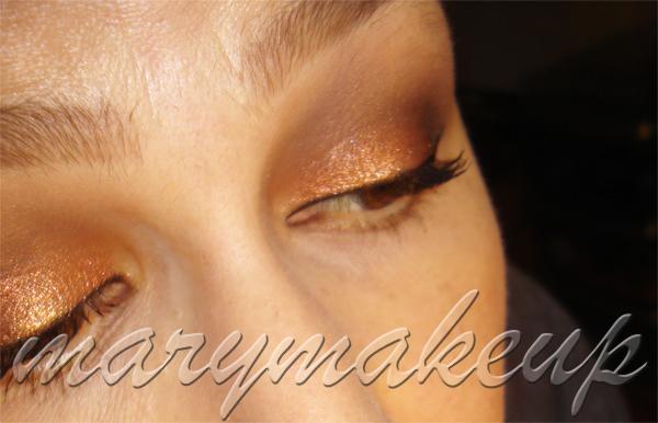 Copper Kryolan_trucco occhi_01