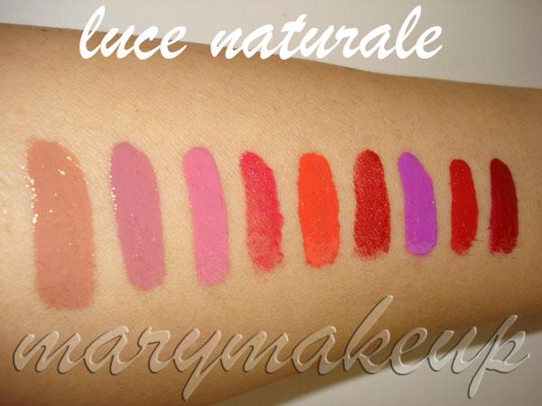 Skaha Innovative Beauty Full Color Gloss