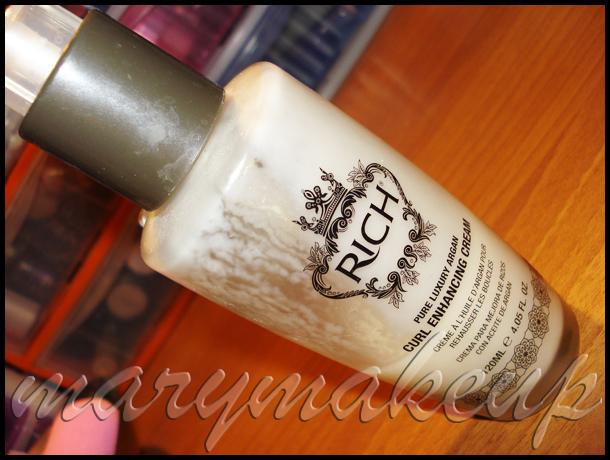 Curl Enhancing Cream