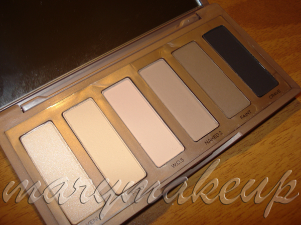 Urban Decay Basic