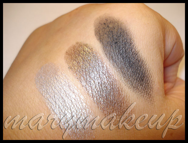 Cosmoprof_ombretti_swatches