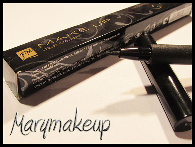 FM Make-up Liquid Eyeshadow