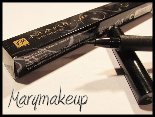 FM Make-up Liquid Eyeshadow