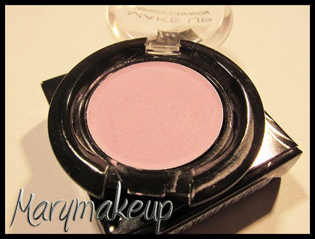 FM Make-up - Cashmere Eyeshadow