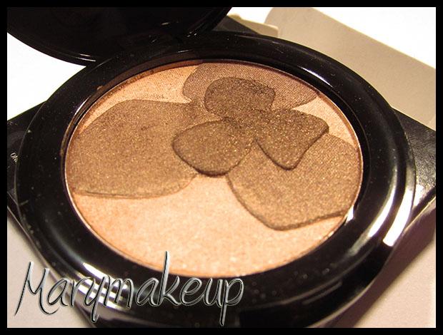 FM Make-up - palette
