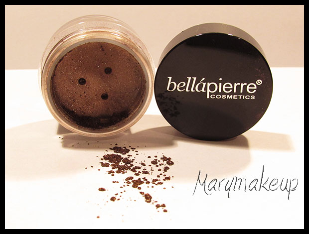 Bella Pierre Cosmetics - Diligence Minaral Eyeshadow