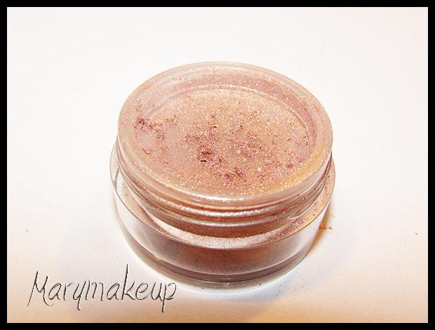 Bella Pierre Cosmetics - Earth Mineral Eyeshadow