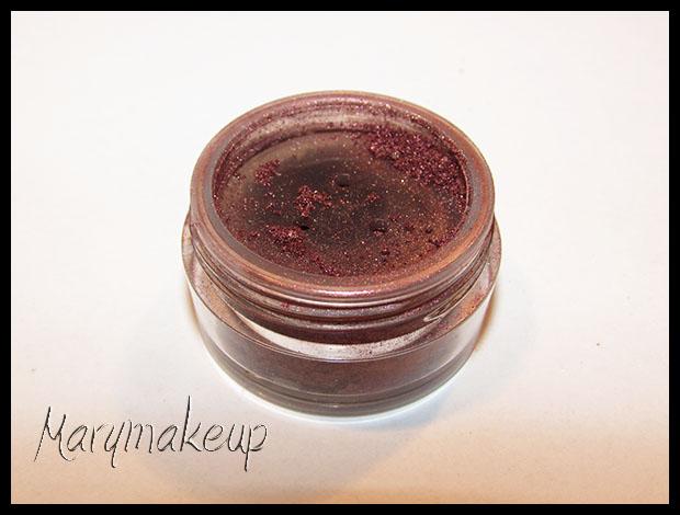 Bella Pierre Cosmetics - Jadoo Mineral Eyeshadow
