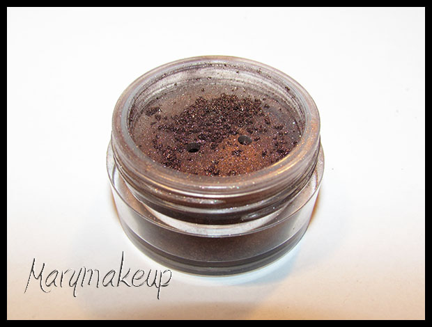 Bella Pierre Cosmetics - Diligence Mineral Eyeshadow