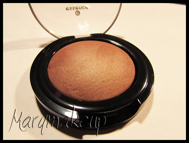 Essence Cookie & Cream Last Night A Cookie Saved my Life baked eyeshadow