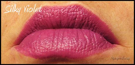 Debby Kiss My Lips Silky Violet