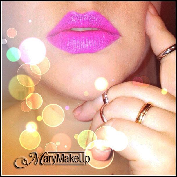 Candy Yum Yum by Mac Cosmetics