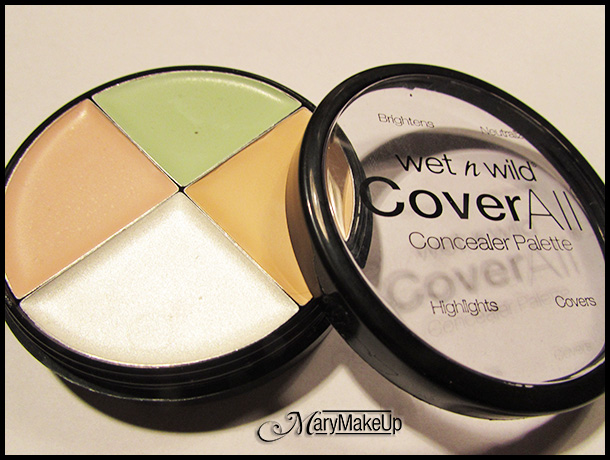 Wet 'n Wild Cover All