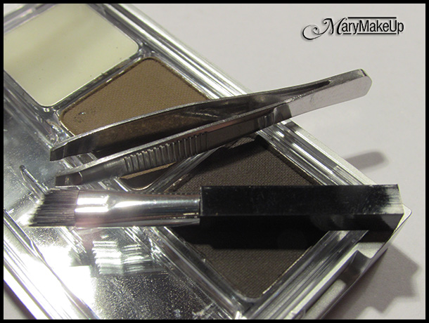 Wet 'n Wild Ash Brow Set