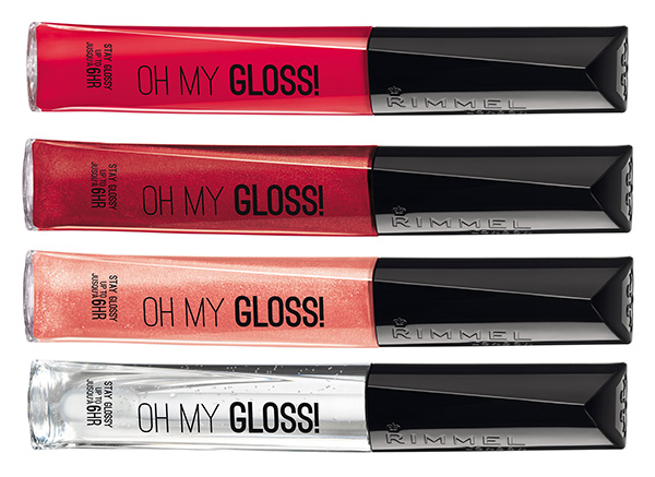 Oh My Gloss Rimmel London
