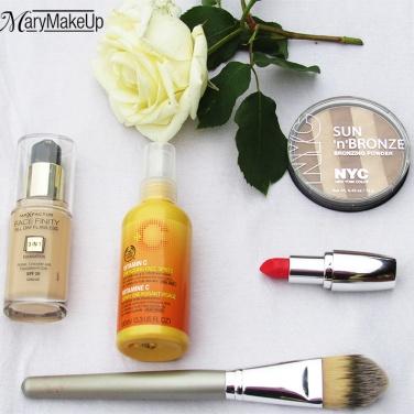 I mie 5 prodotti beauty preferiti #1