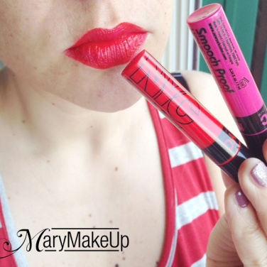 NYC Smooth Proof Lip Stain