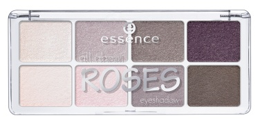 Essence All About Roses