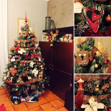 Elena Xmas Tree
