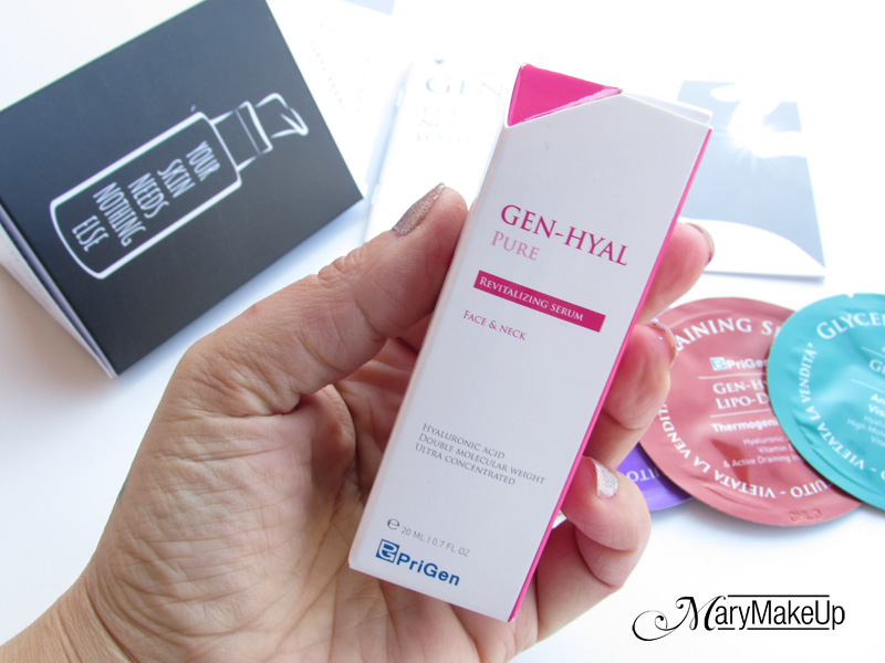 Gen_Hyal Pure Skin Care