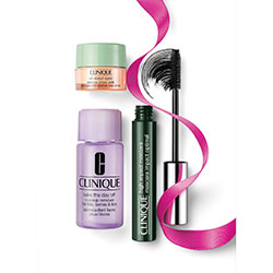 Set Regalo Natale High Impact Favourites