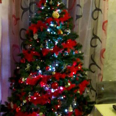 Xmas Tree AnnaMaria Datti 2
