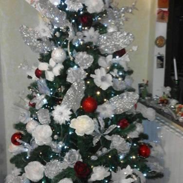 Xmas Tree AnnaMaria Datti 3