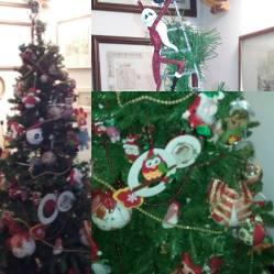 Xmas Tree Cristina Gabrielli