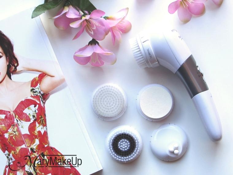 Bellissima Imetec Face Cleansing