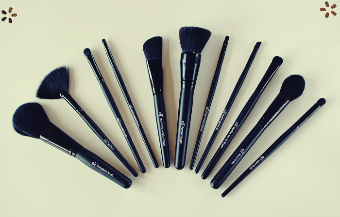 elf-11-piece-brush-collection