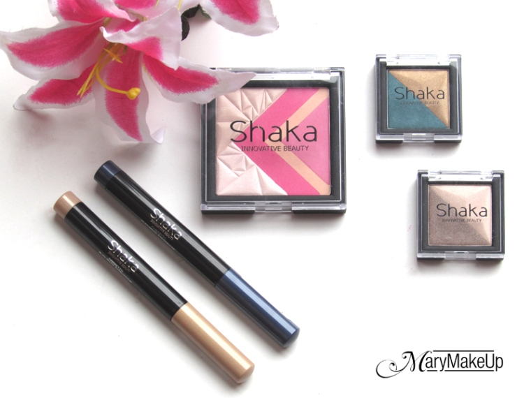Shaka Innovative Beauty Origami Collection