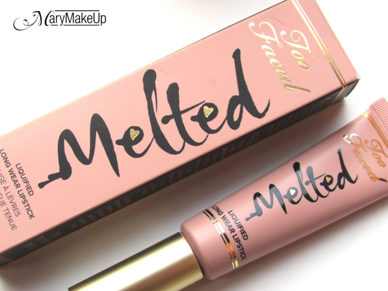 Too Faced Melted in Sugar