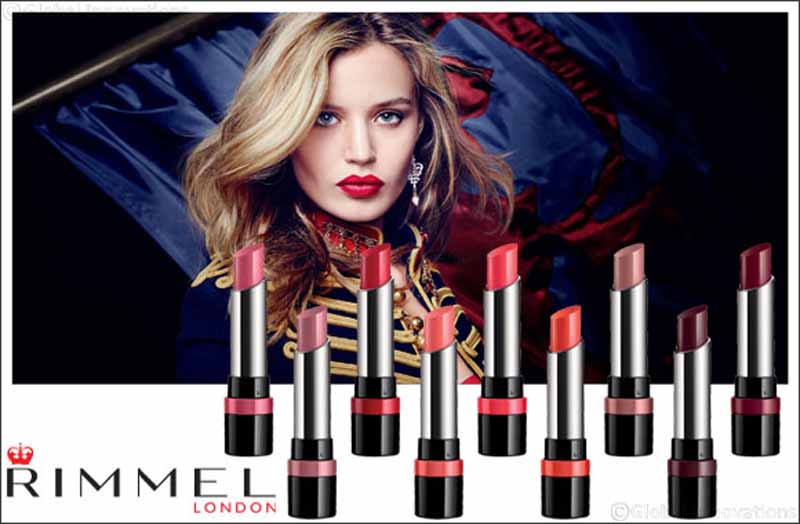 Rimmel London The Only 1