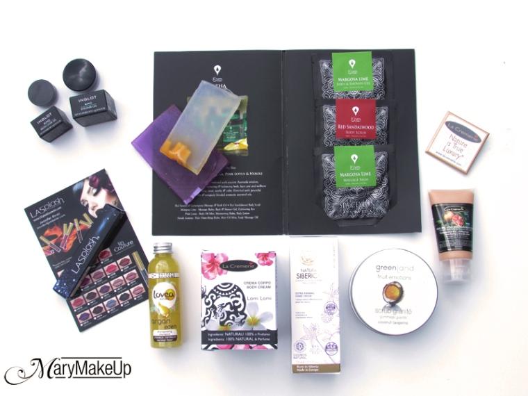 Cosmoprof 2016 Haul & Gifts