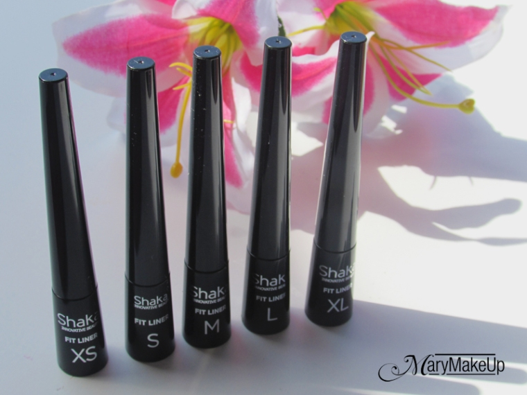 Shaka Innovative Beauty Fit Liner