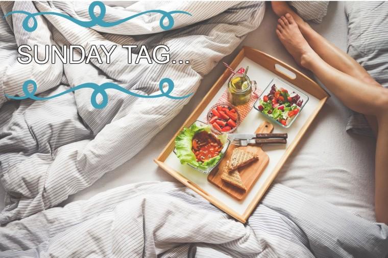 Sunday Tag